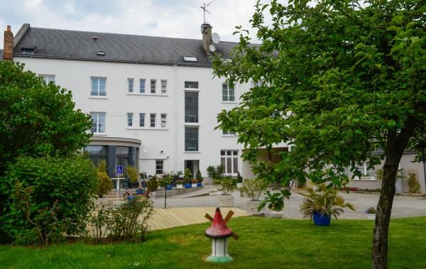 Hotel Les Ducs